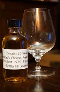 Tomatin 25, 1975