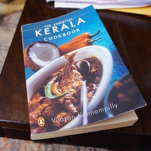 Meen mapas kerala style fish curry my annoying opinions the essential kerala cookbook forumfinder Gallery