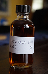 Karuizawa, K&L