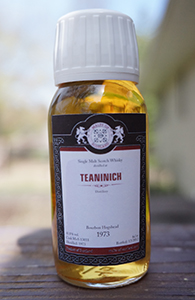 Teaninich 39, 1973, Malts of Scotland
