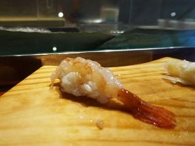 Sushi Sushi: Ama Ebi