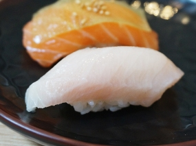 Hamachi (Yellowtail)