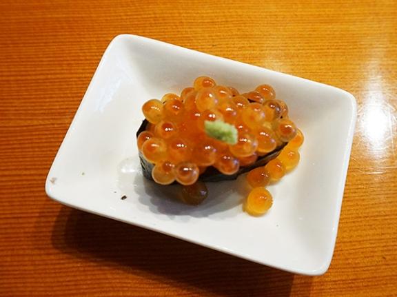 Sushi Sushi: Ikura
