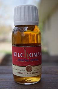 Kilchoman 5, 2008, PX