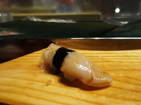 Sushi Sushi: Mirugai