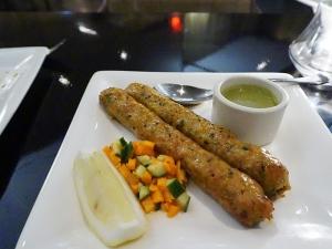 Reshmi Kabab