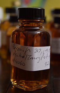 Benriach 27, 1984, Peated, Tawny Port Finish