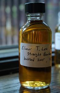 Elmer T. Lee, 2015 Release