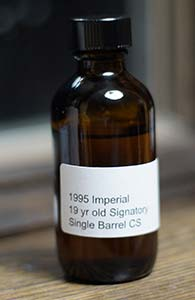 Imperial 19, 1995 (Signatory for K&L)