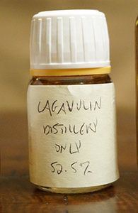 Lagavulin, Distillery Only, 2010