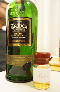Ardbeg Provenance 1974-1998