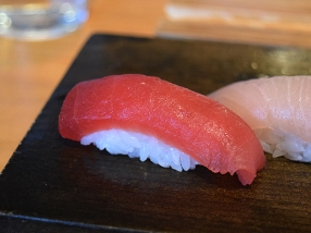 You don't have to eat bluefin to eat tasty tuna.