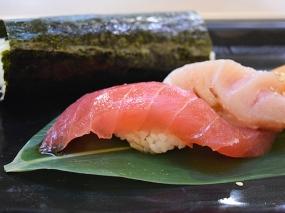 Decent bigeye tuna.