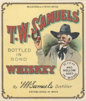 T.W. Samuels