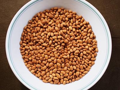 Rancho Gordo Yellow Indian Woman Beans