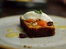 Heirloom: Carrot Cake