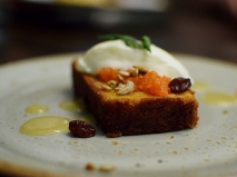 Heirloom: Carrot Cake