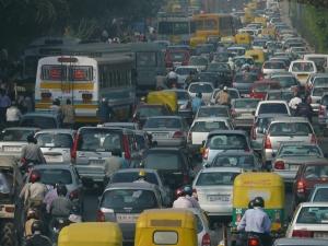 delhi-congestion