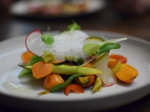 Heirloom: Interesting Vegetables