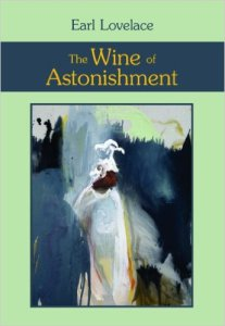 The Wine of Astonishment
