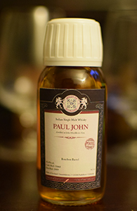 Paul John 2009-2015, Peated, Malts of Scotland