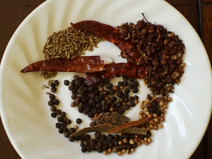 Spices for Rub