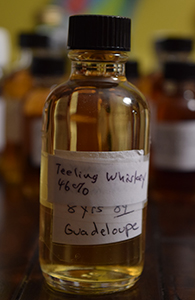 Teeling Whiskey, Small Batch