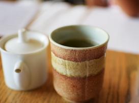 Hirozen: Tea