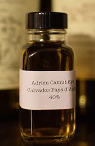 Adrien Camut 6 (Calvados)