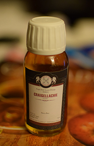 Craigellachie 20, 1995, Malts of Scotland