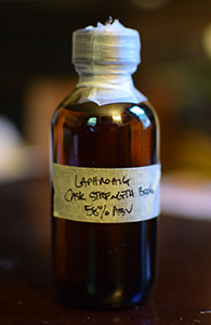 Laphroaig 10 CS, Batch 006