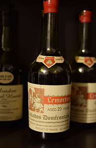 Lemorton 25 (Calvados)