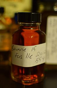 Bowmore 15, Feis Ile 2012