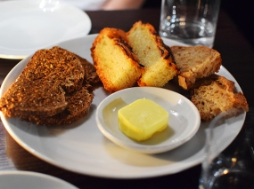 Noble Rot: Bread and Butter