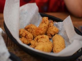 Homi: Chicken Tenders