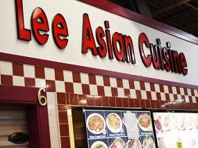 Hmong Village: Lee Asian Cuisine