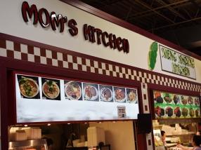 Hmong Village: Mom's Kitchen