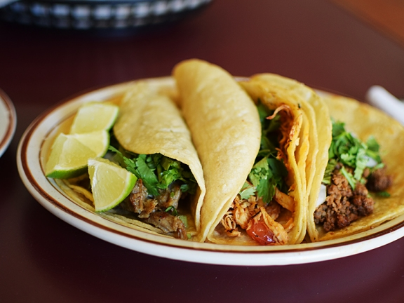 Homi: Tacos