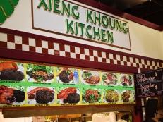 Hmong Village: Xieng Khoung Kitchen