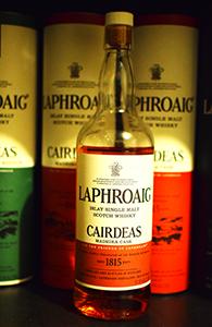 Laphroaig Cairdeas 2016