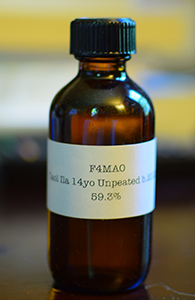 Caol Ila 14, Unpeated, 2012 Release