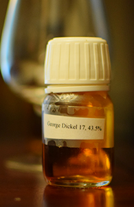 George Dickel 17