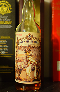 Jack's Pirate Whisky