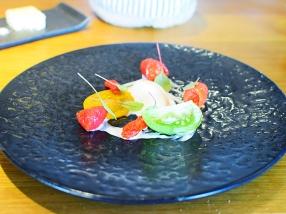 Hedone: Tomato three ways