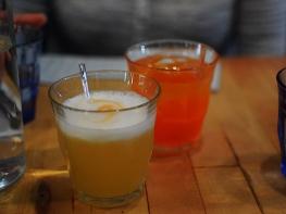 Le Comptoir: Cocktails
