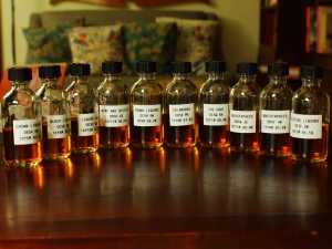 Four Roses Recipe Roundup