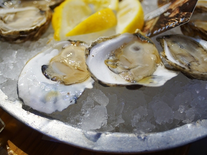 Standish Shore from Massachusetts. Sweet, creamy, excellent.