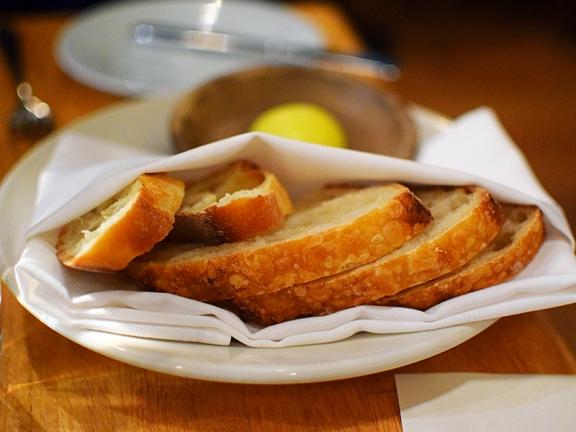 Piccolo: Bread
