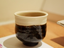 Mori: Cup