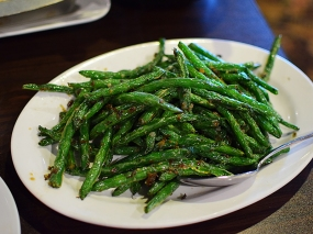 The one dish we always get as the boys inhale them.